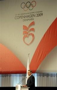 Denmark Olympic Congress